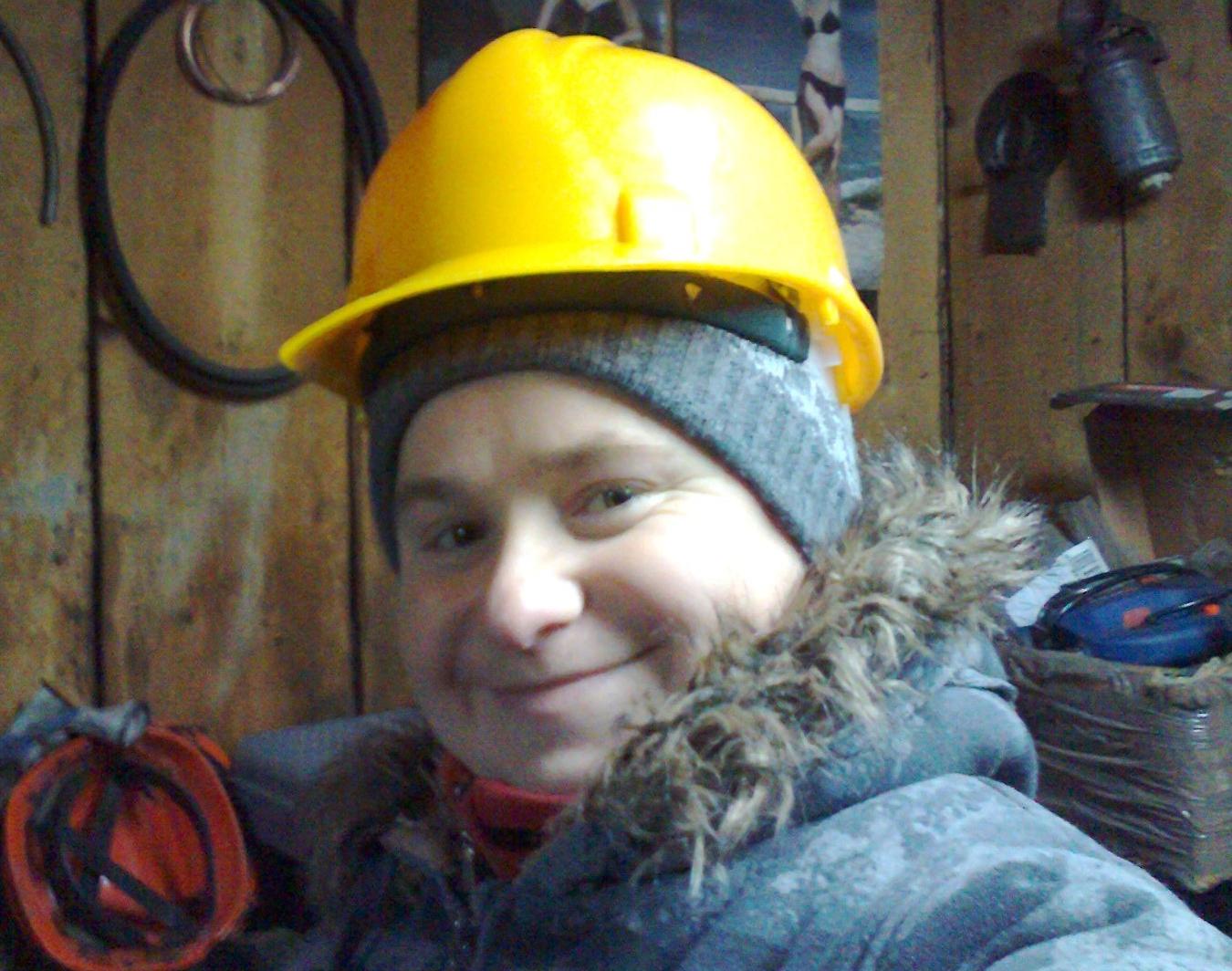 26-letni Piotr ma raka mózgu. Można mu pomóc - Zdjęcie główne