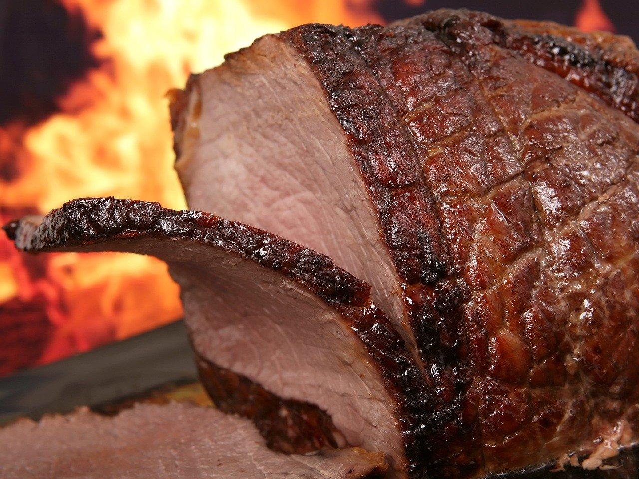 Roślinne substytuty mięsa - Zdjęcie główne