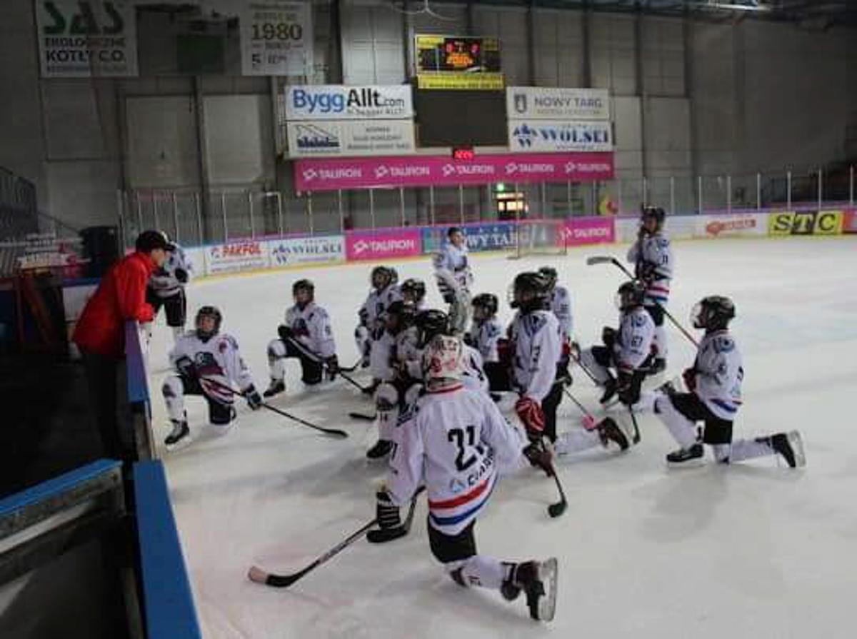 Turniej Karpackiej Ligi Juniorów U14 w Nowym Targu za nami - Zdjęcie główne