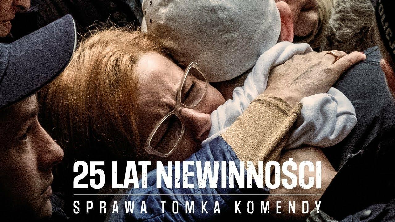 """KONKURS: Wygraj bilety do kina na film """"25 lat niewinności. Sprawa Tomka Komendy"""" - Zdjęcie główne"""
