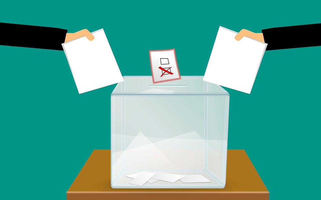 Wytyczne dla nadchodzących wyborów prezydenckich - Zdjęcie główne