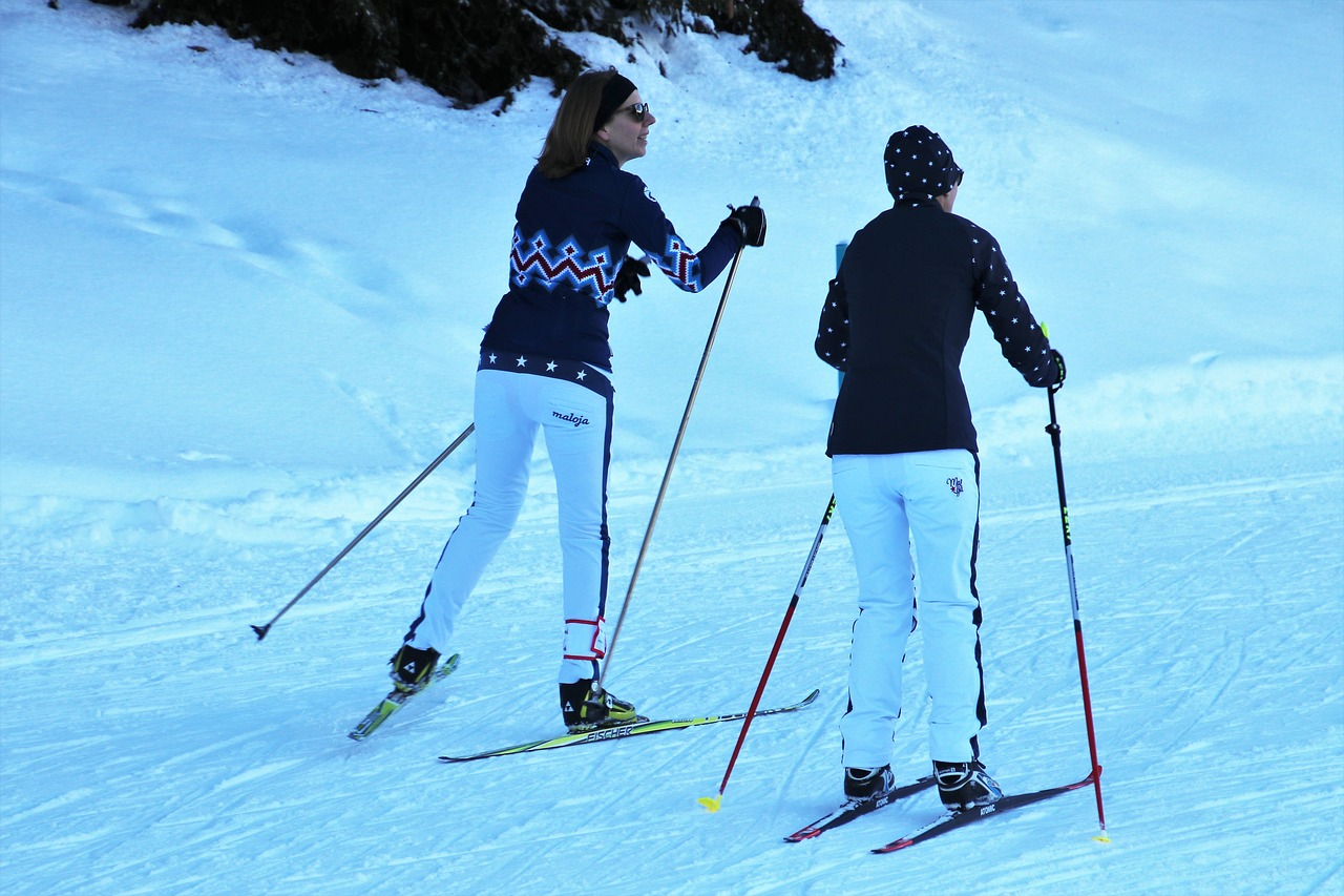 Kiedy rozpocznie się sezon narciarski w Bieszczadach?  - Zdjęcie główne