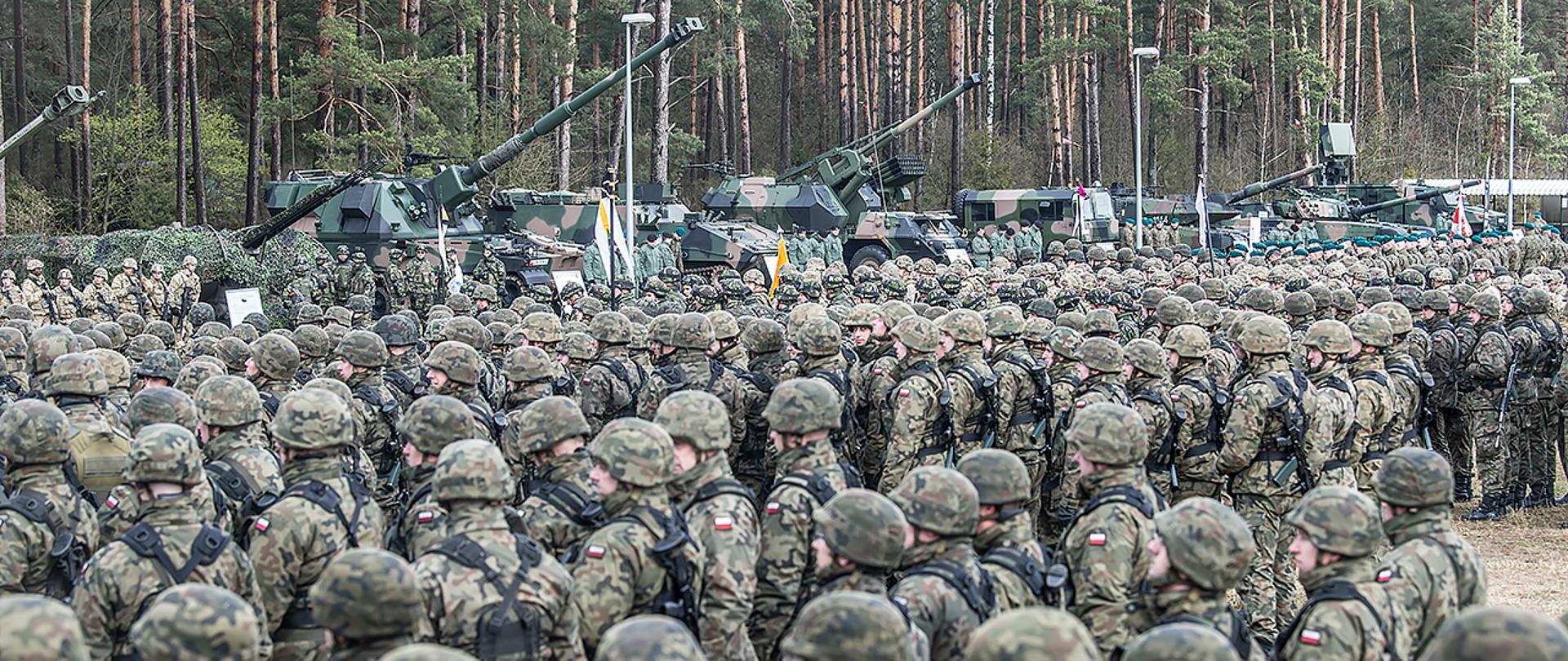 Wojskowa wyprzedaż. Co możesz kupić wprost z magazynów armii? - Zdjęcie główne