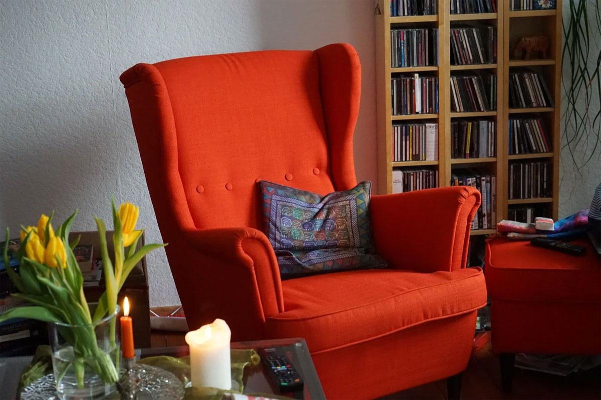 Wybieramy idealny fotel - Zdjęcie główne