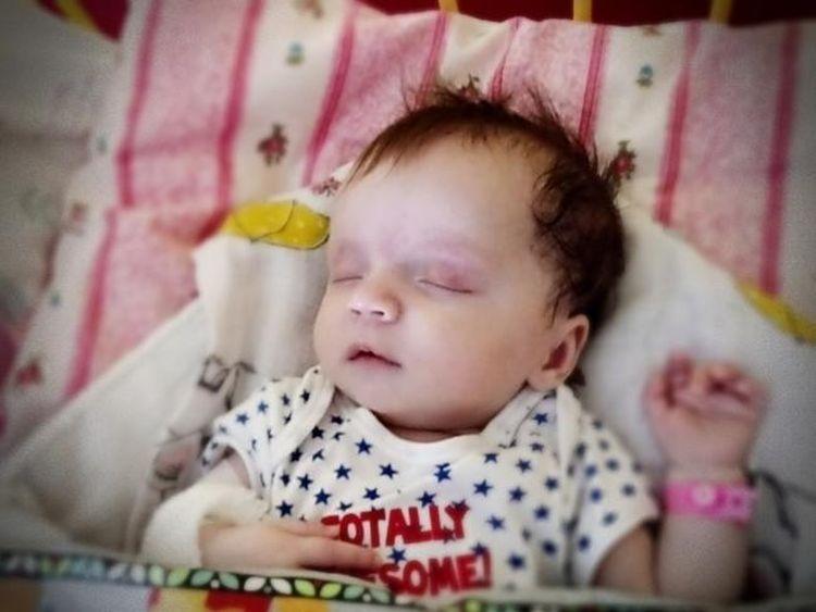 Ruszyła zbiórka na badania, które mogą uratować Milenie życie - Zdjęcie główne