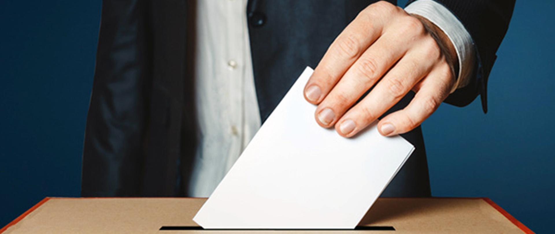 Prawo i Sprawiedliwość chce zmian w wyborczym kalendarzu na 2023 roku! - Zdjęcie główne