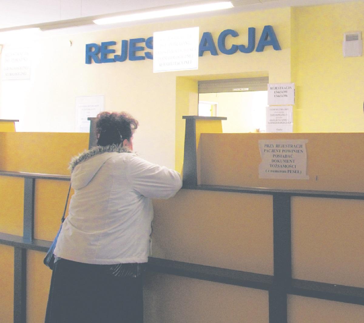 W Sanoku pilnie są potrzebne gabinety rehabilitacyjne  - Zdjęcie główne