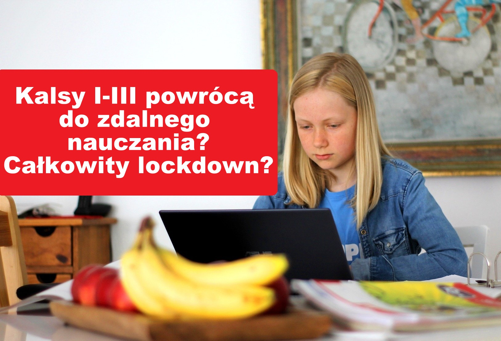 Ponowny całkowity lockdown od połowy marca? To możliwe! - Zdjęcie główne