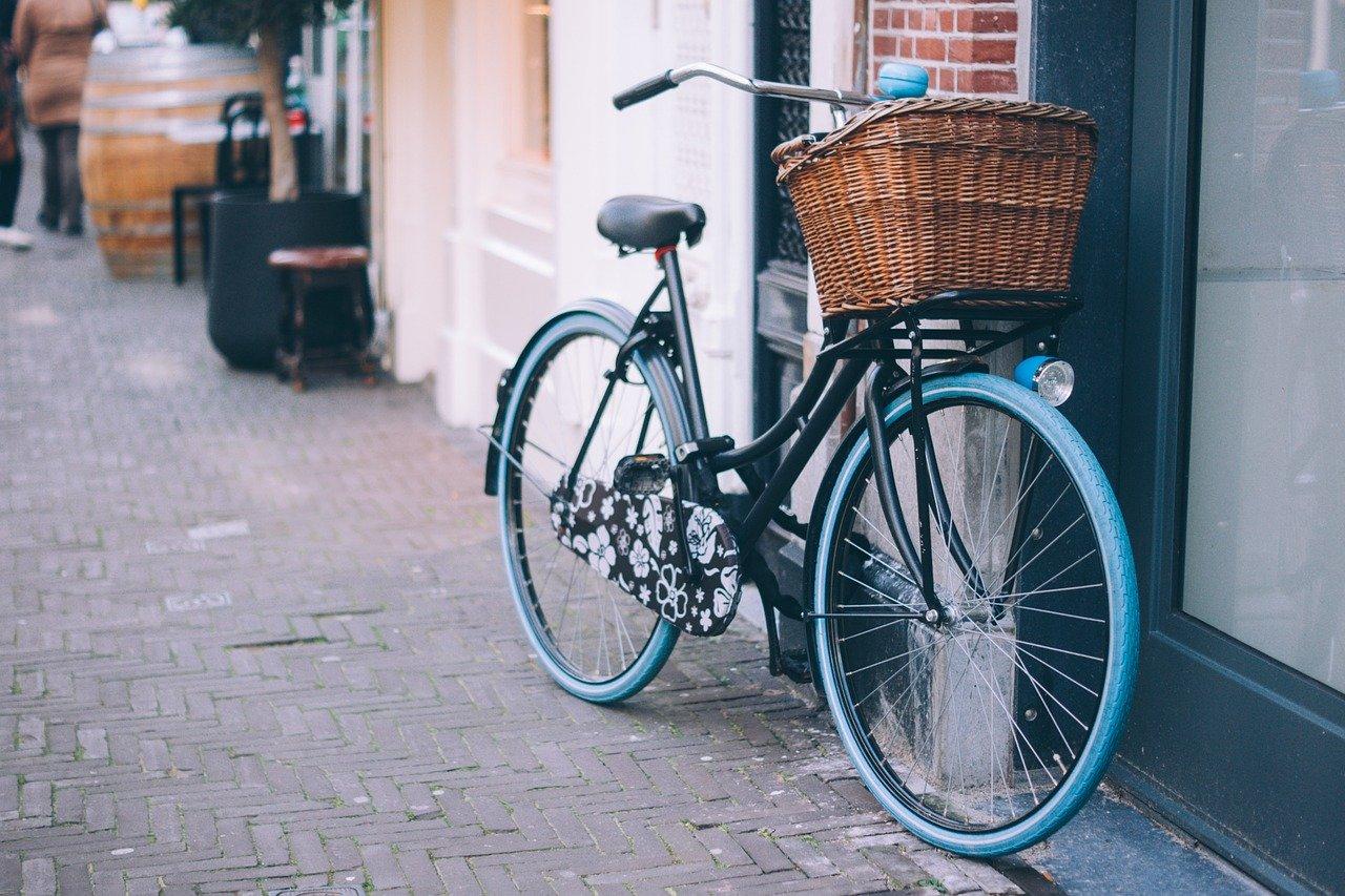 Czy wiesz jak zapobiec kradzieży roweru? - Zdjęcie główne