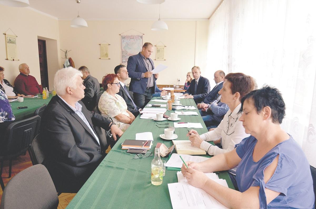 Bukowsko: Dezaprobata radnych - Zdjęcie główne