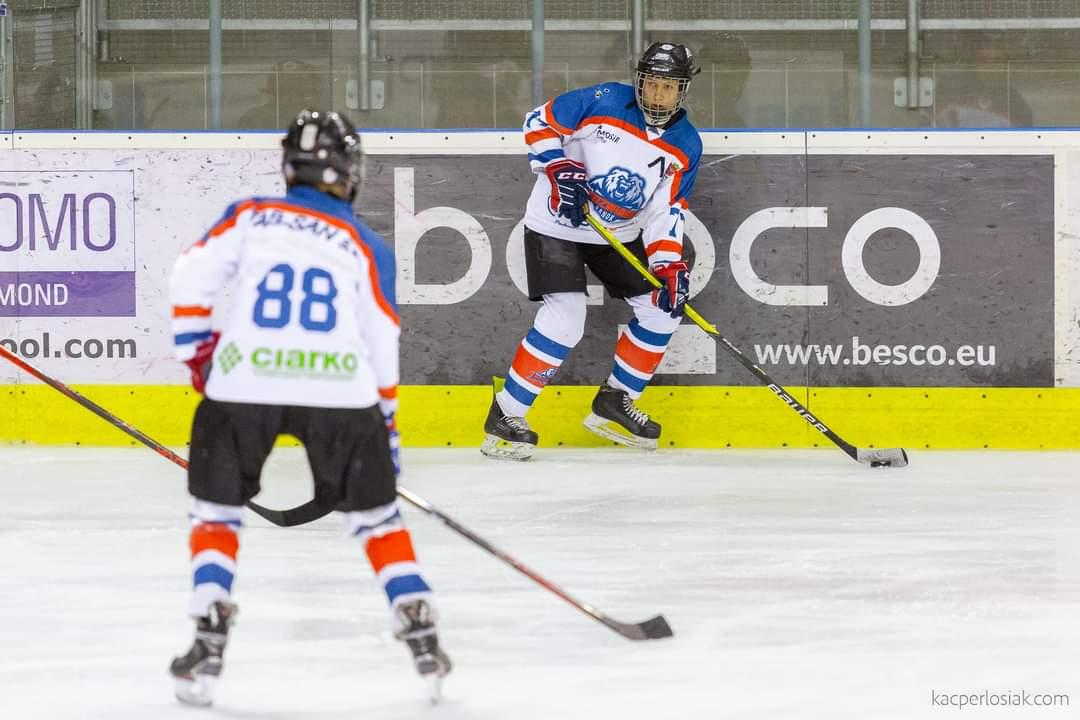 Zwycięstwo młodzików Niedźwiadków w Nowym Targu - Zdjęcie główne