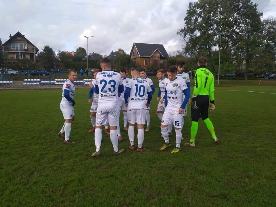 Ekoball zwycięski w Pruchniku w rozgrywkach IV ligi [FOTO] - Zdjęcie główne