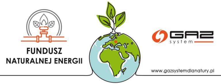 ZAŁUŻ. Dofinansowanie z Funduszu Naturalnej Energii  - Zdjęcie główne