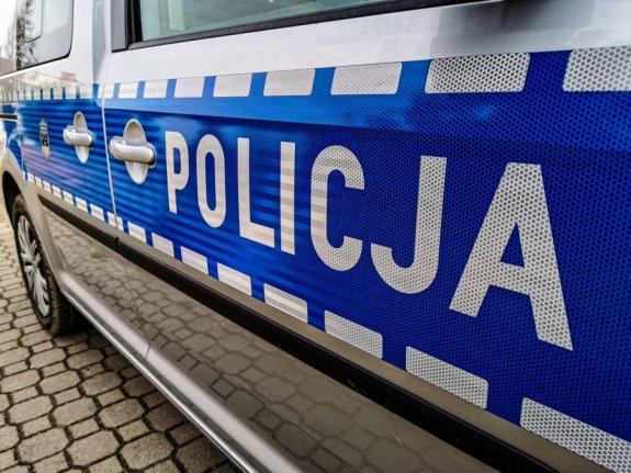 Rok 2020 w podkarpackiej policji - podsumowanie  - Zdjęcie główne