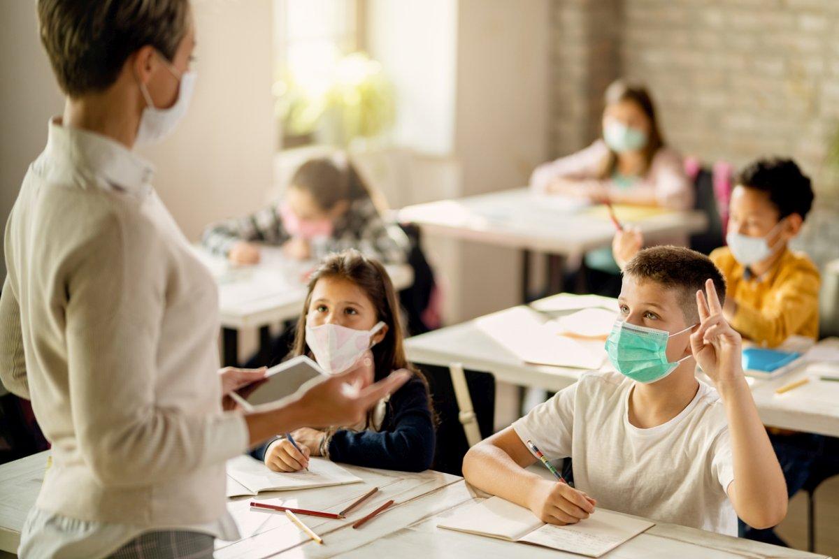 Tak będzie wyglądać powrót dzieci do szkół - Zdjęcie główne