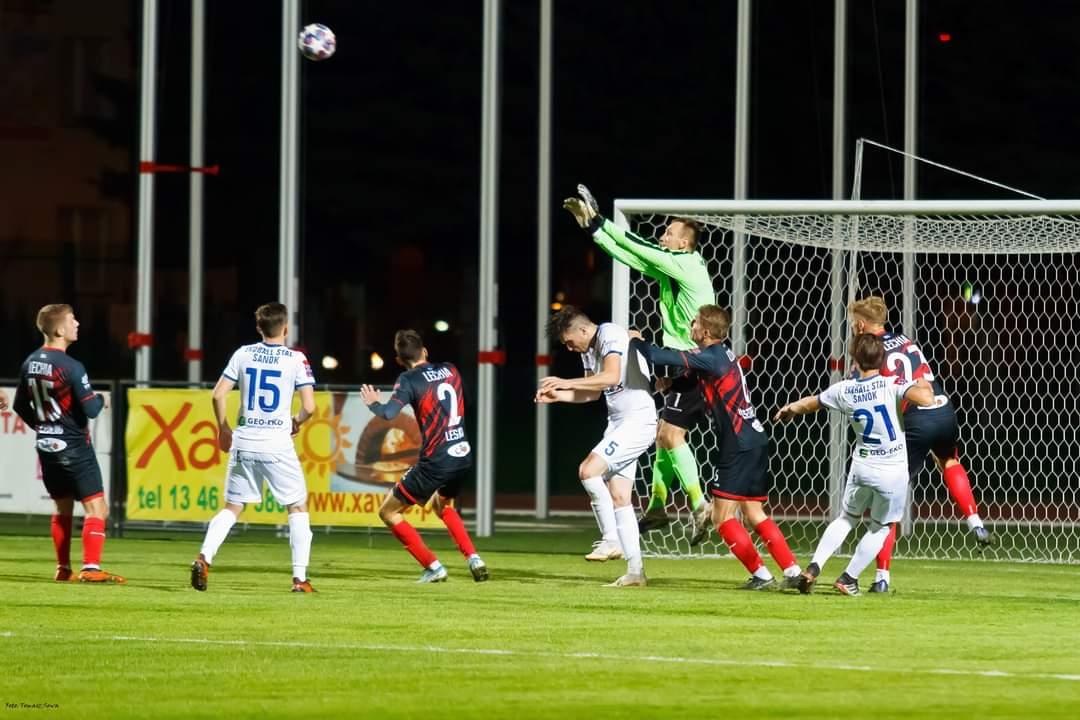 Ekoball Stal Sanok zagra o trzecie zwycięstwo z rzędu w Targowiskach [FOTO] - Zdjęcie główne