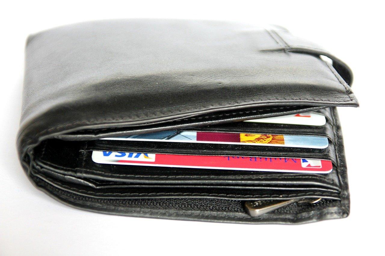 SANOK. Uczciwy znalazca portfela  - Zdjęcie główne