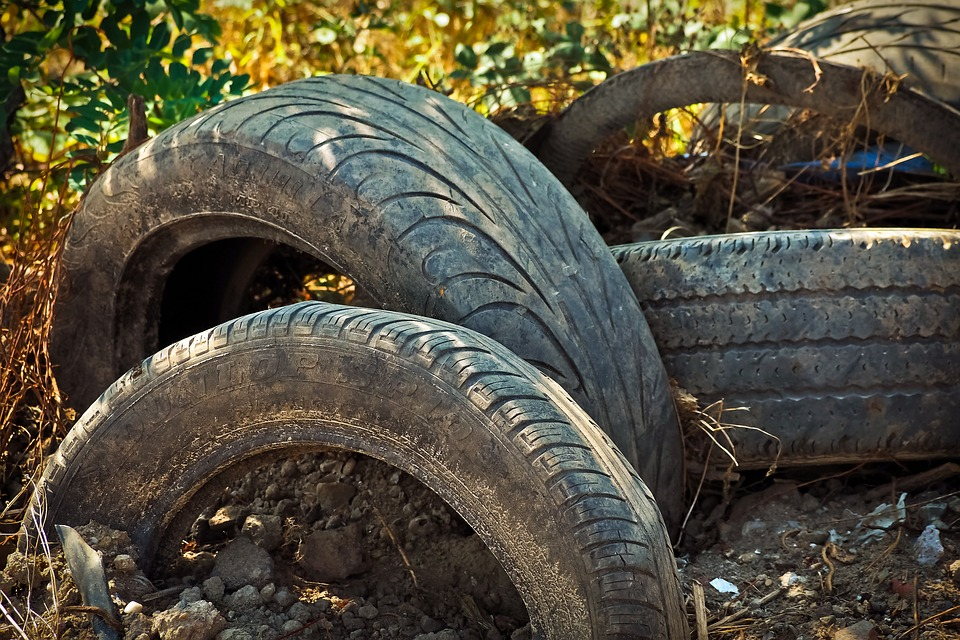 Gmina Olszanica: Harmonogram odbioru odpadów wielkogabarytowych - Zdjęcie główne