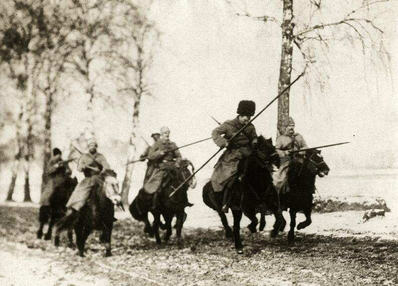 Powstaje Szlak Wielkiej Wojny w Bieszczadach i Beskidzie Niskim [ZDJĘCIA] - Zdjęcie główne