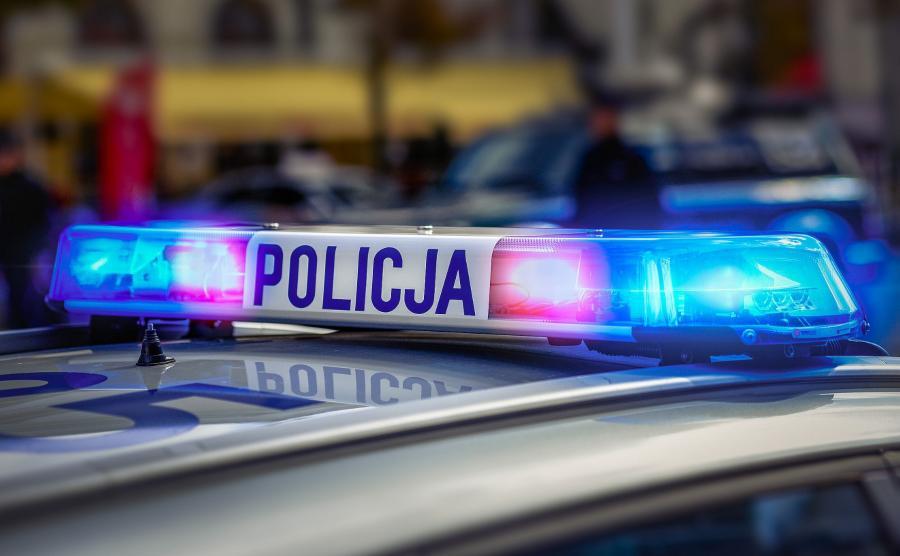 Śmiertelny wypadek w Polańczyku - Zdjęcie główne