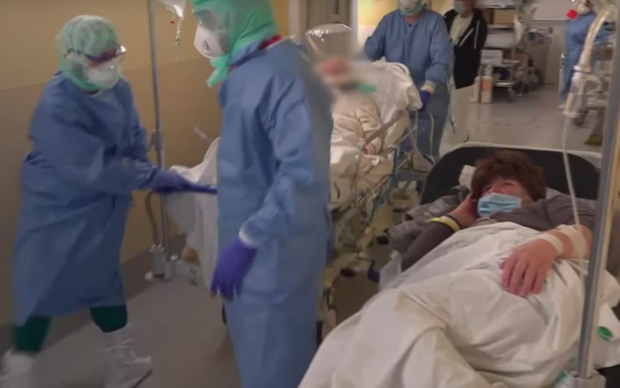 Lekarze z Bergamo ostrzegają: Przygotujcie się! [VIDEO] - Zdjęcie główne