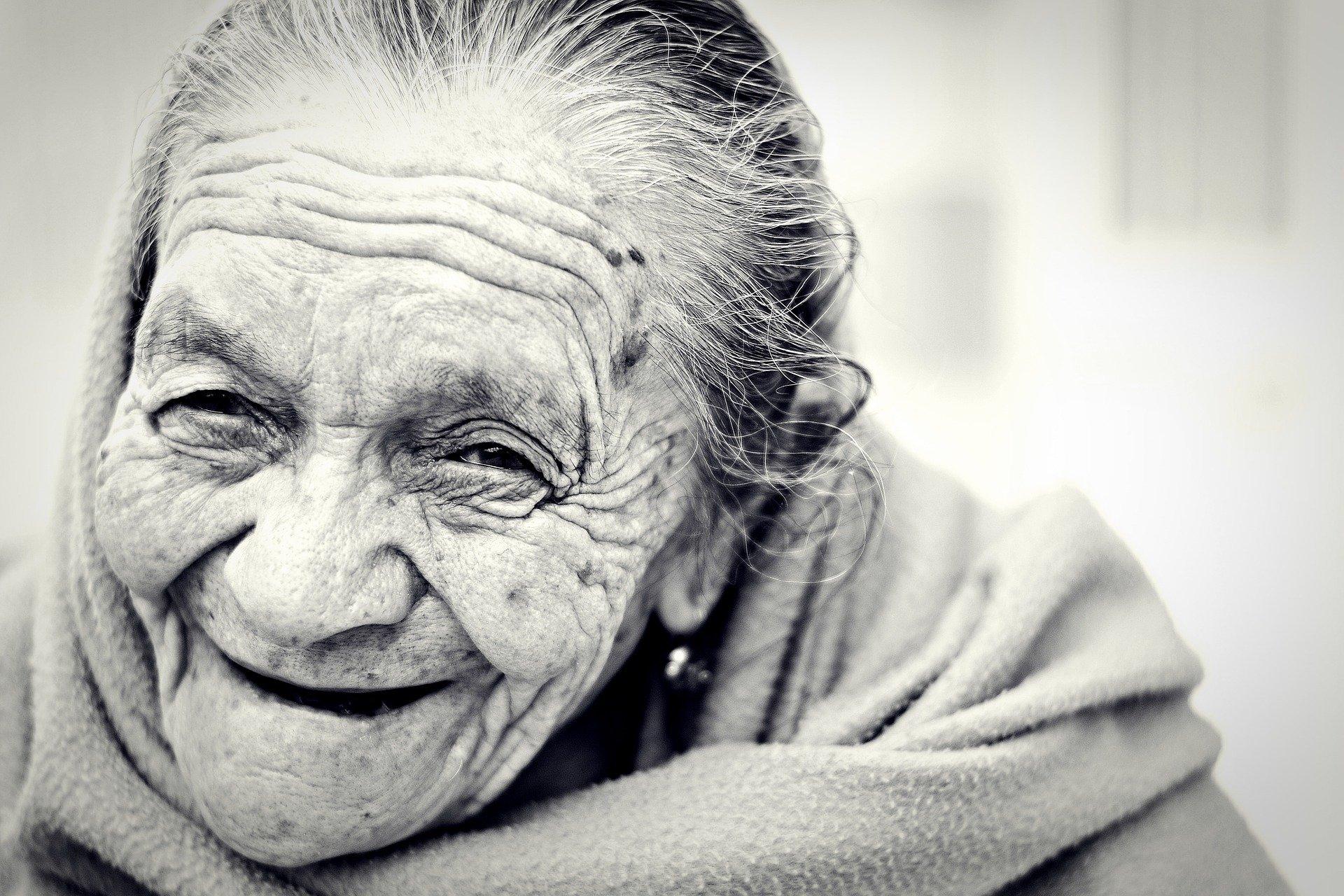 Na Podkarpaciu rośnie liczba 100-latków - Zdjęcie główne