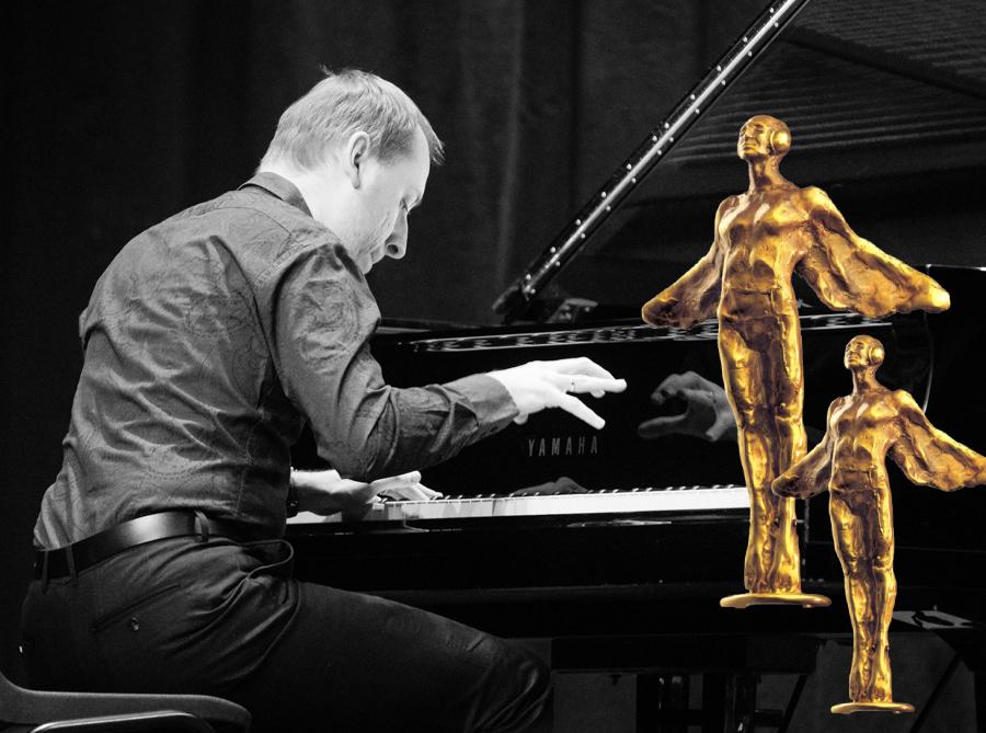FRYDERYKI 2021: Dominik Wania z Sanoka podwójnym laureatem prestiżowej nagrody! - Zdjęcie główne