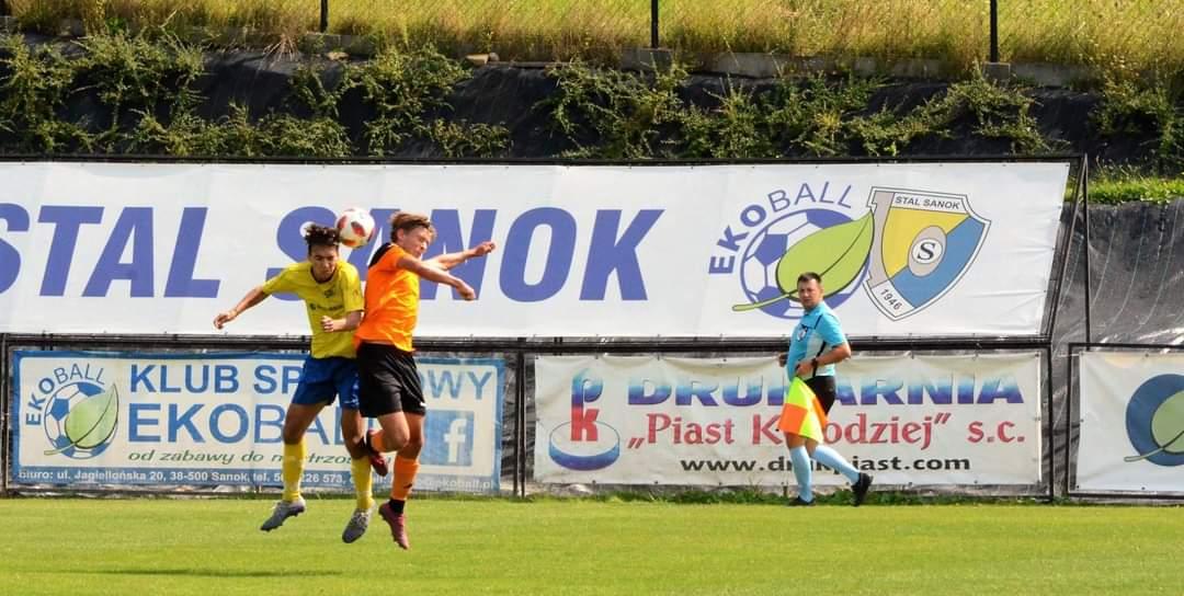 Seniorzy Ekoballu zagrają o IV-ligowe punkty w niedzielę w Kolbuszowej - Zdjęcie główne