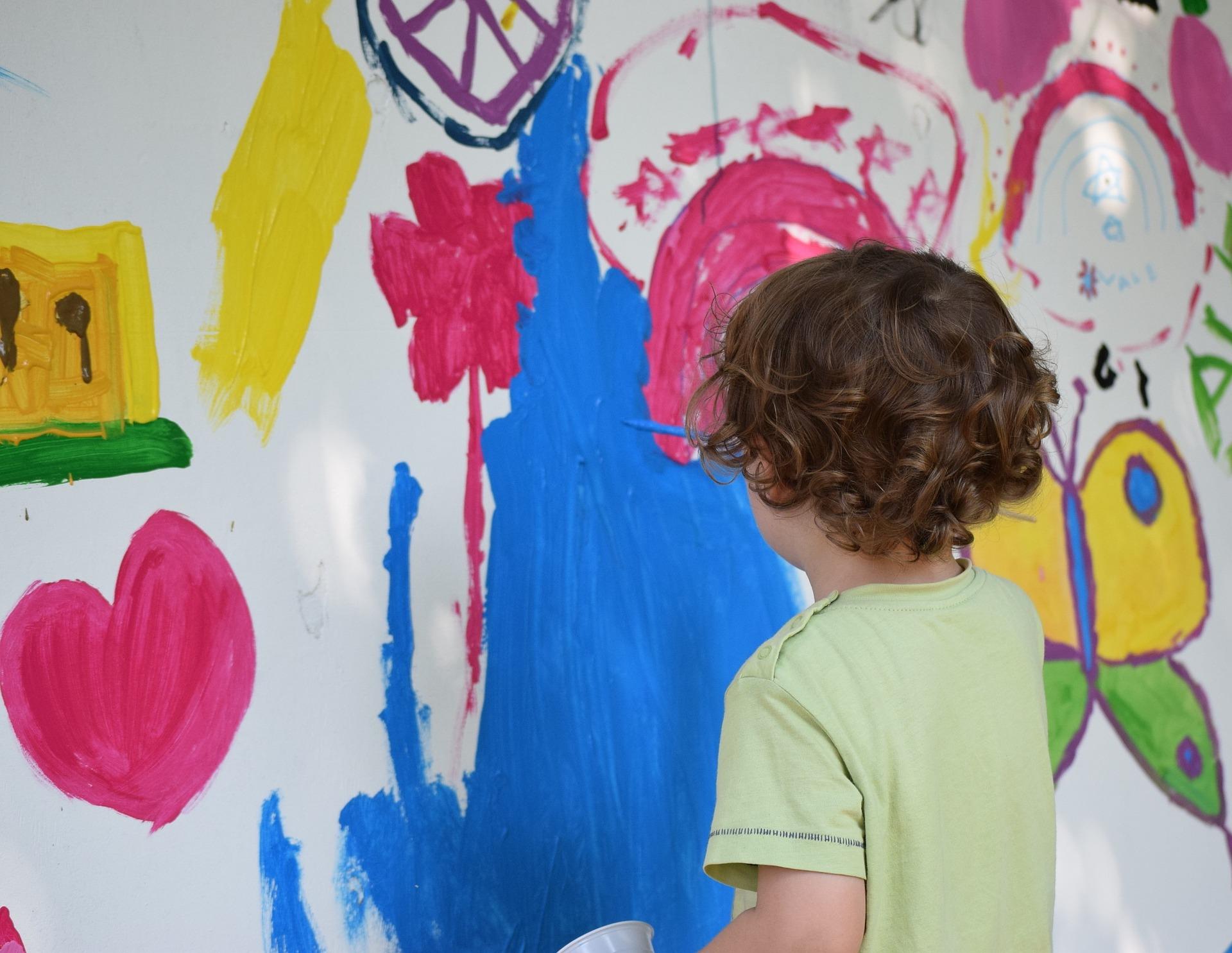 BWA Galeria Sanocka zaprasza na zajęcia artystyczne dla małych i dużych - Zdjęcie główne