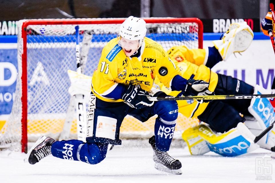 Sanok: Nowy Fiński obrońca w drużynie! - Zdjęcie główne