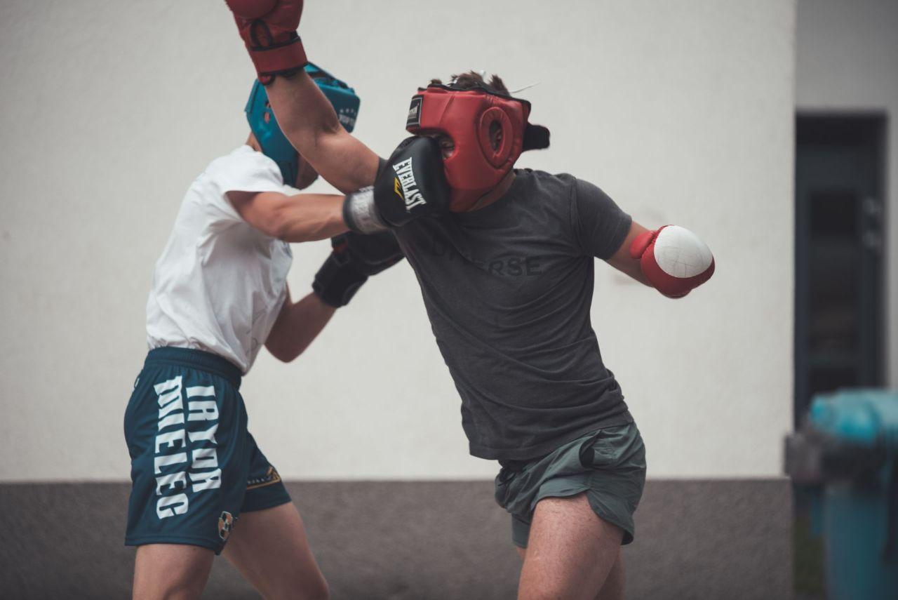 Bieszczady gościły mistrzów Podkarpacia w boksie [FOTO VIDEO] - Zdjęcie główne
