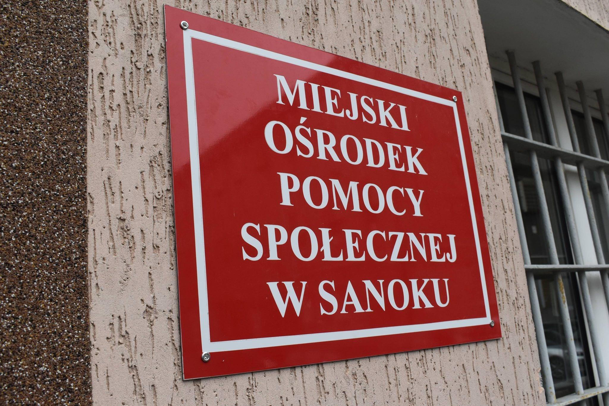 """W Sanoku powstanie """"Mieszkanie chronione"""" - Zdjęcie główne"""