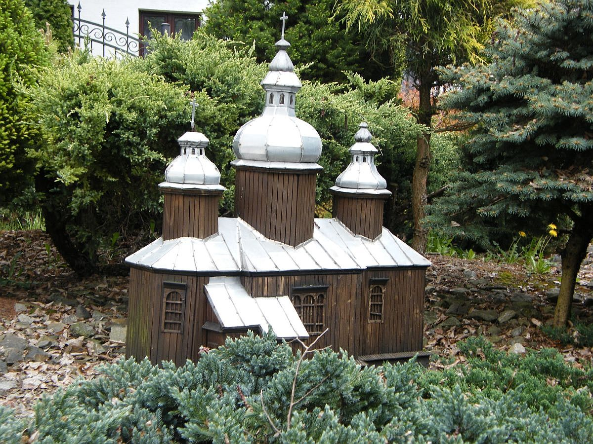 Centrum Kultury Ekumenicznej w Myczkowcach [ZDJĘCIA] - Zdjęcie główne