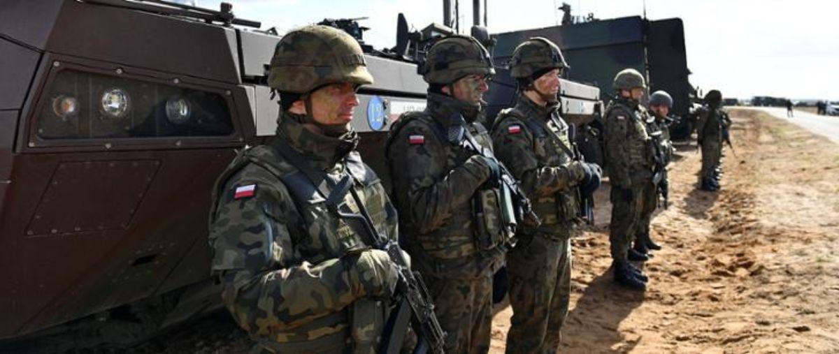 Wojskowa Komenda Uzupełnień w Sanoku zaprasza na szkolenia żołnierzy rezerwy - Zdjęcie główne
