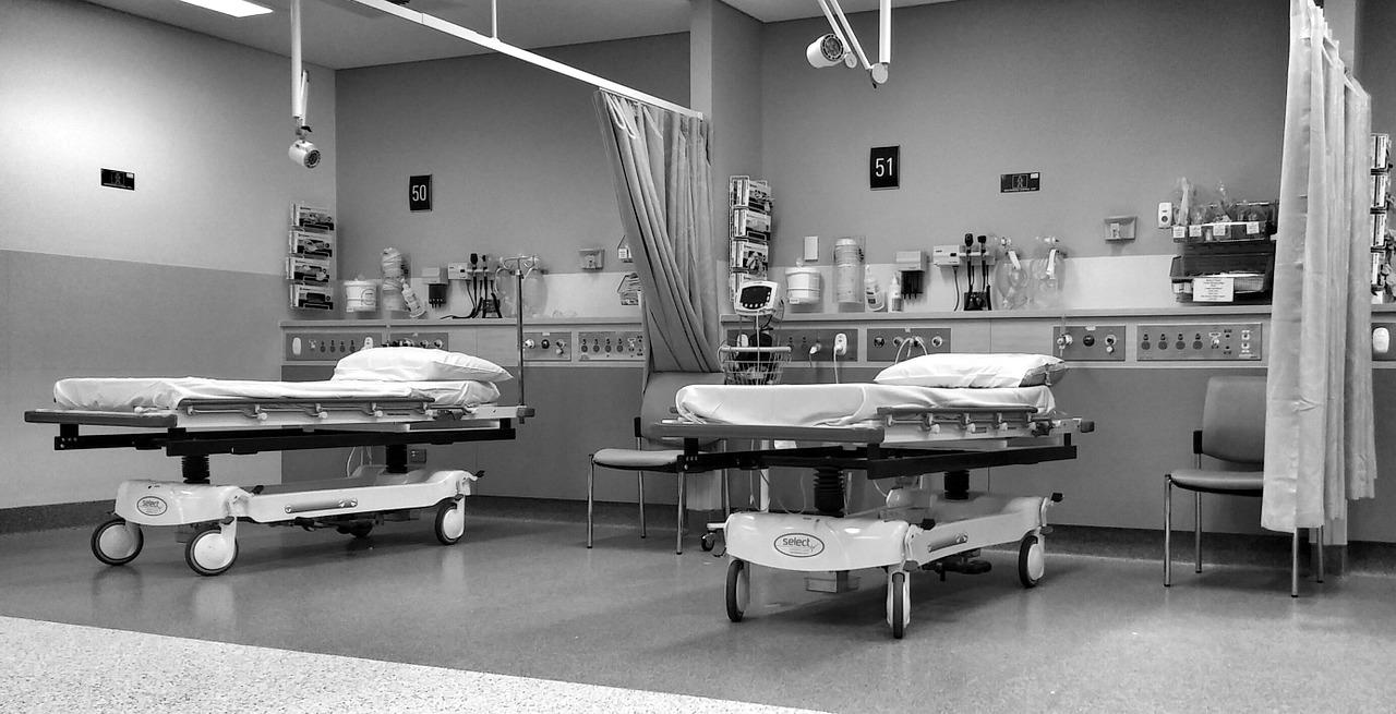 Podkarpacie. 17-miesięczny chłopiec zmarł po wizycie w szpitalu - Zdjęcie główne