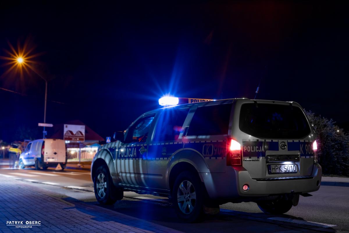 SANOK: 130km/h na Królowej Bony! Kierujący stracili prawo jazdy na trzy miesiące - Zdjęcie główne