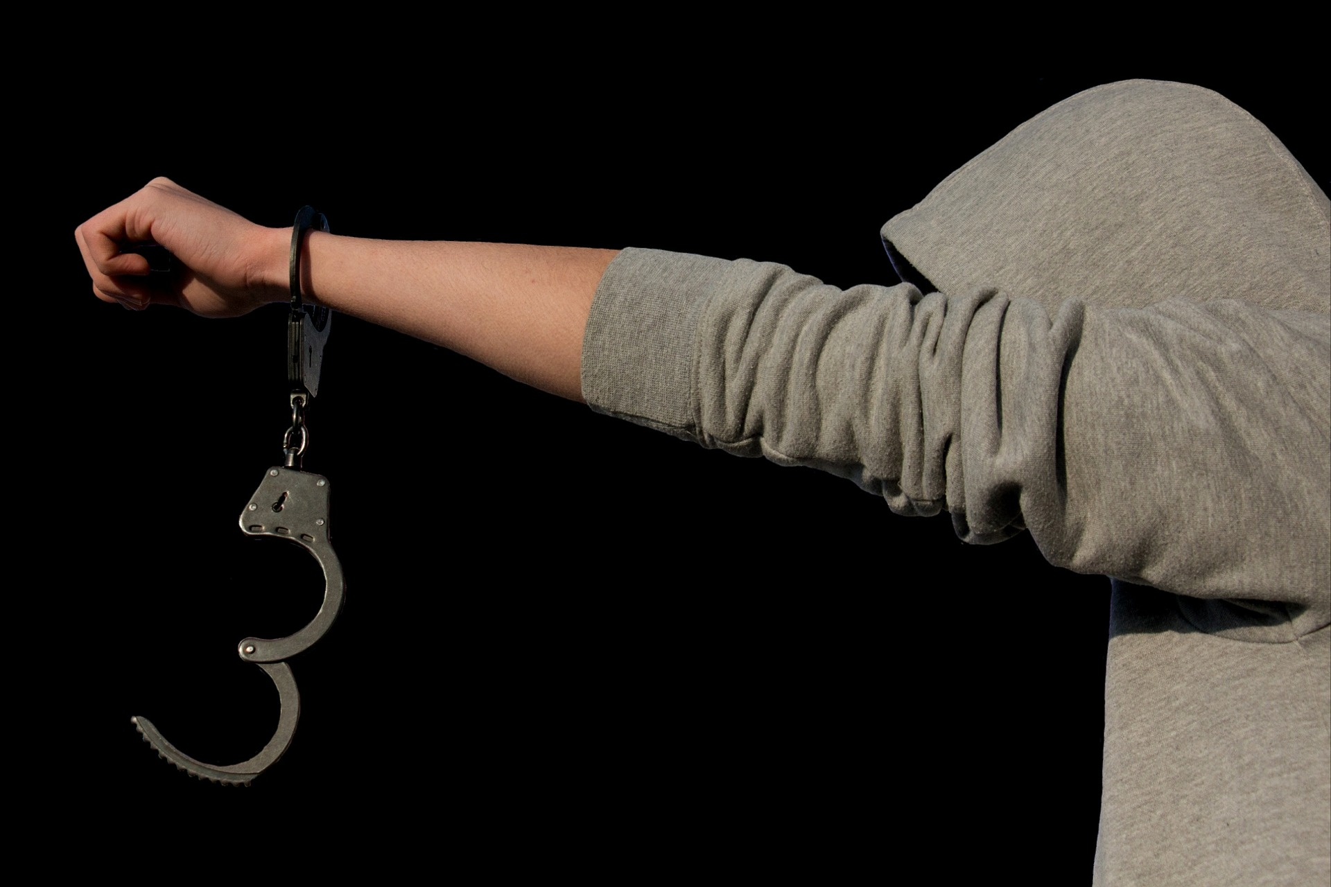 PRZEMYŚL: 17-latek dokonał rozboju i znieważył policjanta - Zdjęcie główne