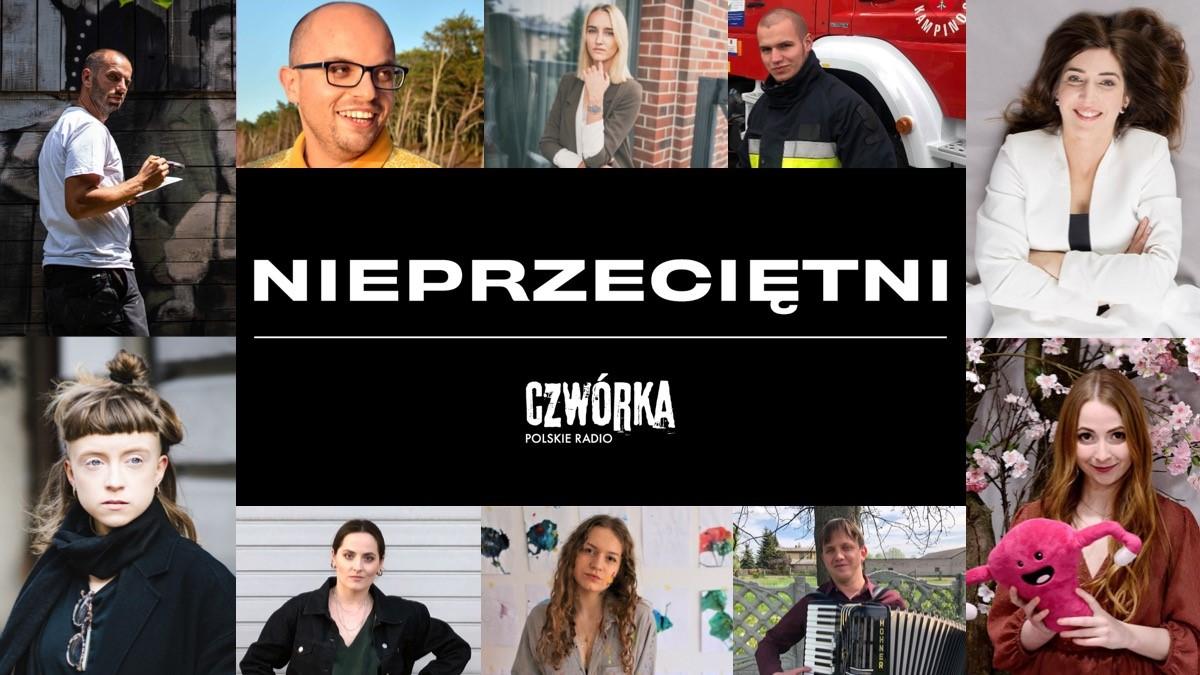 """Arkadiusz Andrejkow w finale plebiscytu """"Nieprzeciętni 2020"""" radiowej Czwórki! - Zdjęcie główne"""