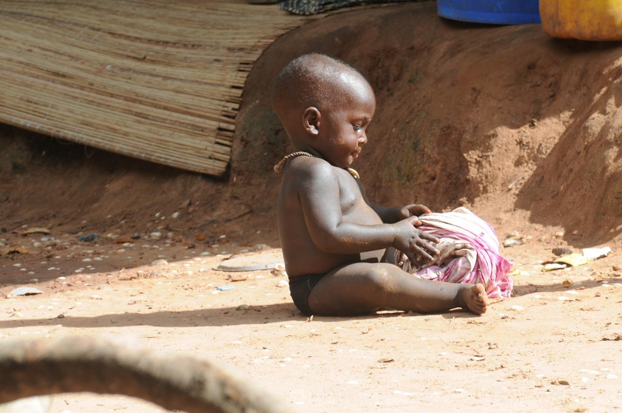 Dzieci są cichymi ofiarami pandemii. UNICEF Polska apeluje o pomoc - Zdjęcie główne