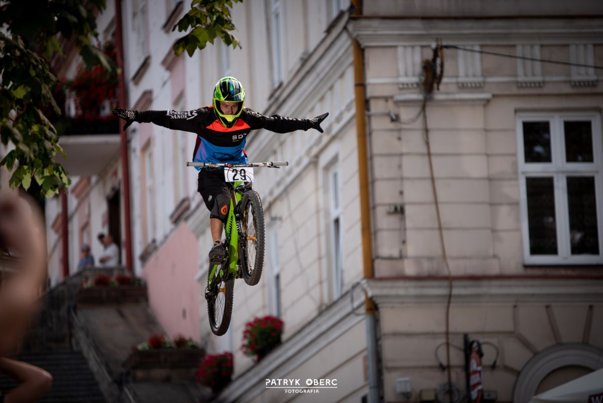 Festiwal rowerowy Bike Town 2019 [FOTORELACJA] - Zdjęcie główne