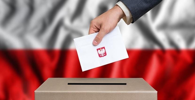 Sanok. Sprawdź gdzie możesz zagłosować w Sanoku - Zdjęcie główne