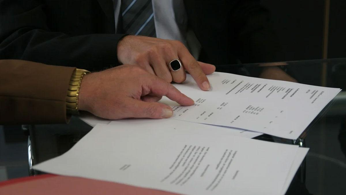 Umowne prawo odstąpienia od umowy - Zdjęcie główne