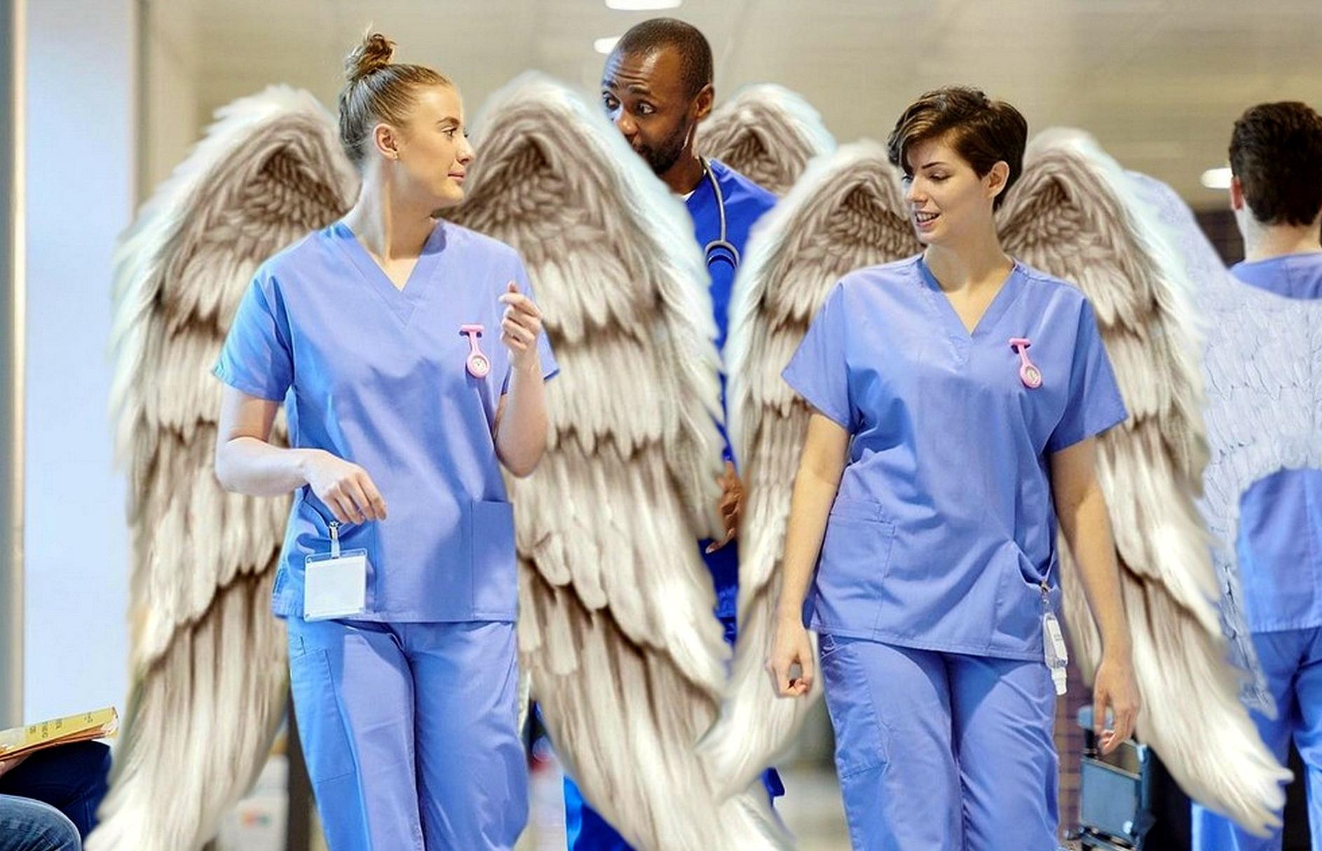 Będę ŻYŁ! Relacja pacjenta wprost z sanockiego szpitala covidowego - Zdjęcie główne