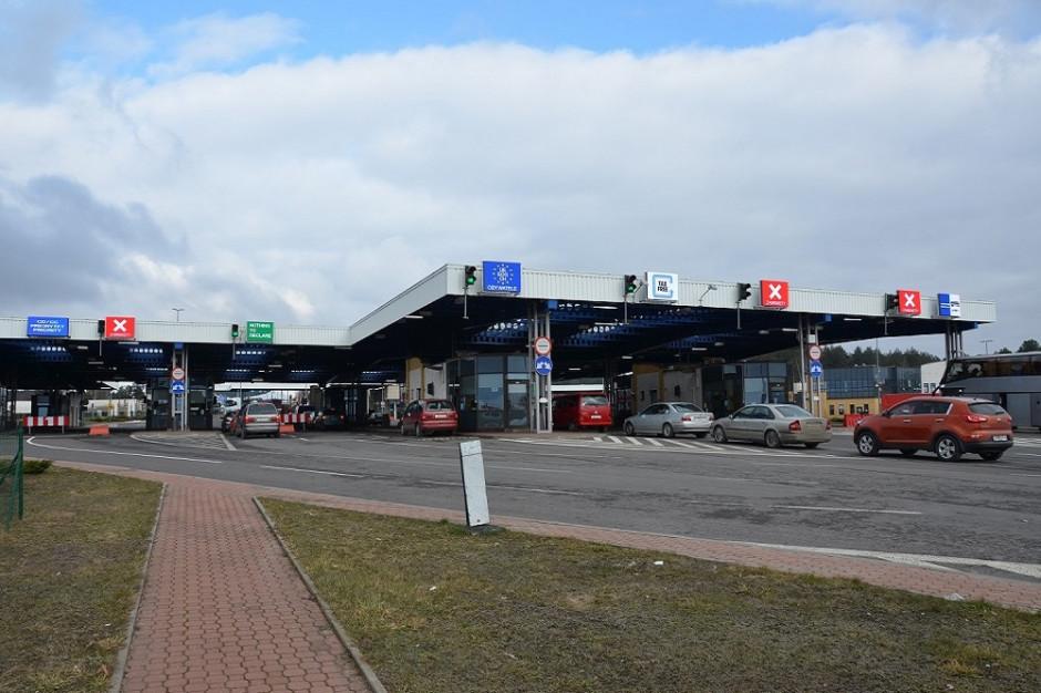 Aktualne obostrzenia na podkarpackich przejściach granicznych - Zdjęcie główne