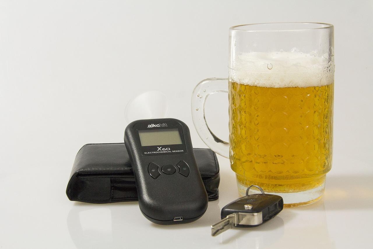 PRZEMYŚL. Udaremnili jazdę pijanemu kierowcy! - Zdjęcie główne