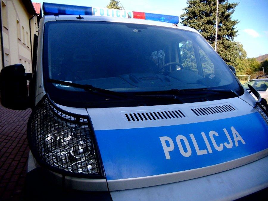 """Ogólnopolskie działania policyjne """"Truck&Bus""""  - Zdjęcie główne"""