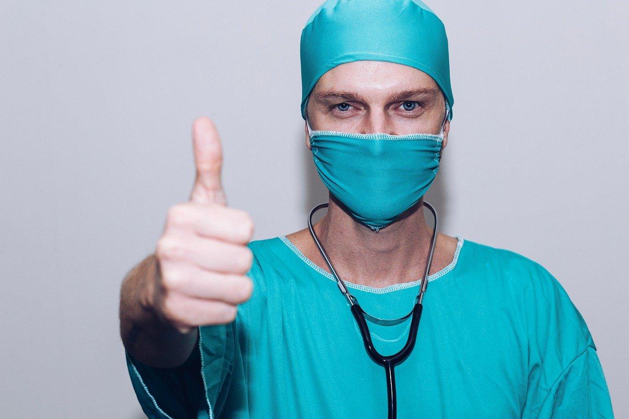 Szpitale tymczasowe w całej Polsce rekrutują personel medyczny - Zdjęcie główne