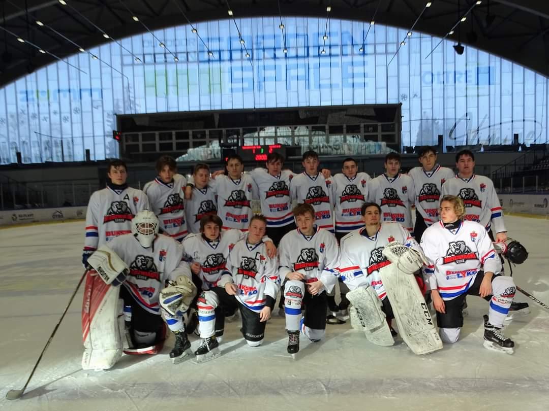 Już niedługo Ogólnopolska Olimpiada Młodzieży z udziałem Niedźwiadków - Zdjęcie główne