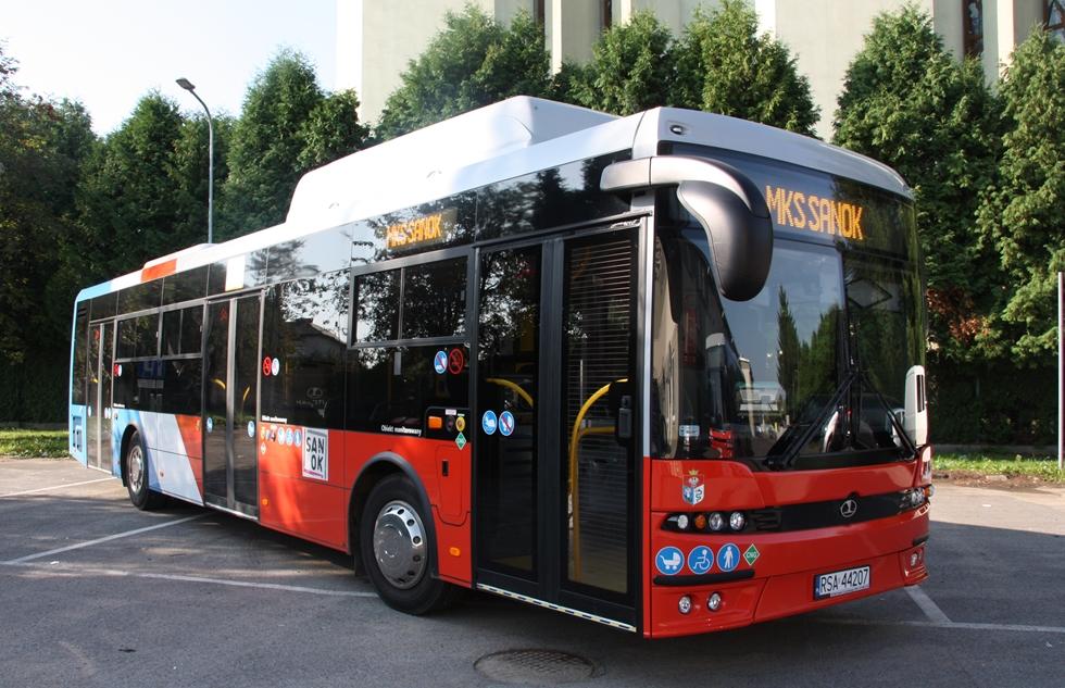 Nowa linia Sanok-Nagórzany-Wygnanka. SPGK udostępni autobusy?  - Zdjęcie główne