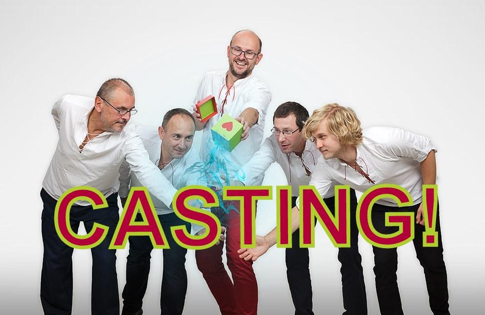 Zapraszamy do udziału w castingu do teledysku!  - Zdjęcie główne